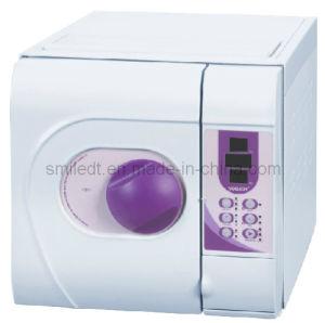 12 Liters Autoclave Sterilizer / Class B with CE pictures & photos