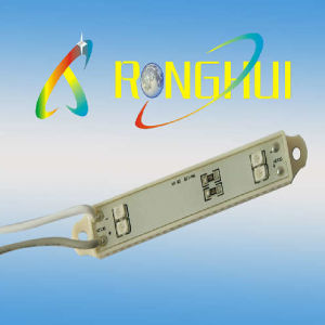 Energy Saving 3528 SMD LED Module (CE&RoHS)