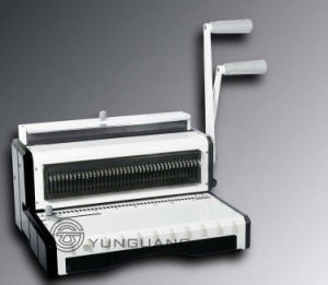 Wire Binding Machine (YG-T930) pictures & photos