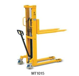 Hand Stacker (MT / GT Series) pictures & photos