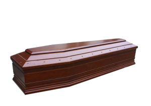 Italian Coffin (BN-L602B)