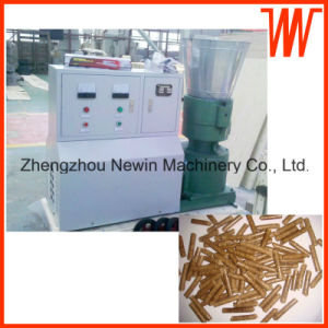 Flat Die Chicken Feed Pellet Mill Machine pictures & photos
