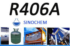 R406A Refrigerant