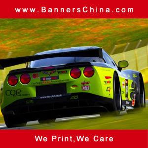 Custom Vinyl Car Photo Sticker pictures & photos