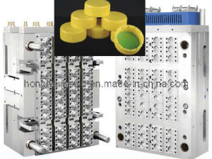 38mm Plastic Cap Mould