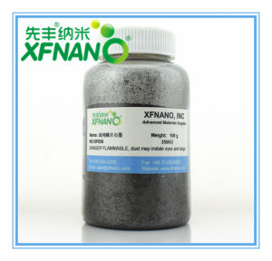 Flake Graphite with High Purity 3500 Mesh pictures & photos