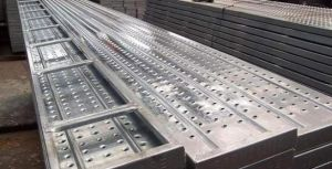Steel Scaffolding Catwalk for Frame System pictures & photos
