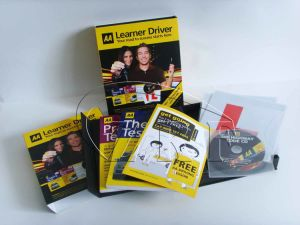 Perfect Bound Soft Cover Book With DVD Replication Packaging Service pictures & photos
