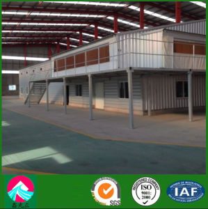 China Supplier of Prefabricated Chicken House pictures & photos