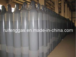 Gas Cylinder (TPED)