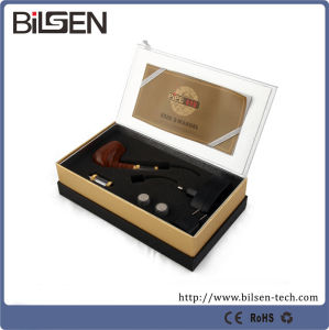 Hottest Classical Product E Pipe 618/601-E /Cigar/Bilsen E-Pipe 618