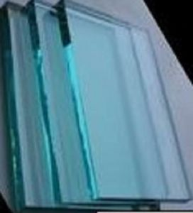 3-19mm Ultra Clear Float Glass with CE&ISO9001
