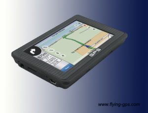 "4.3"" GPS Navigation (FD-GPS-419)"
