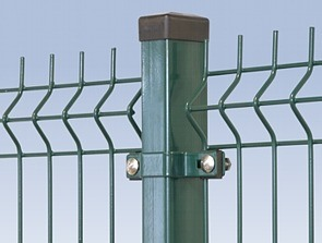 Wire Security Fence pictures & photos
