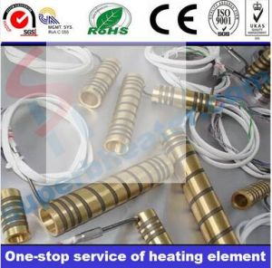 Winding Copper Ring Heating for Plastic Injection Molding Machines pictures & photos