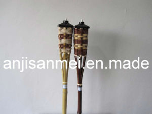 Bamboo Torch (SM1587)