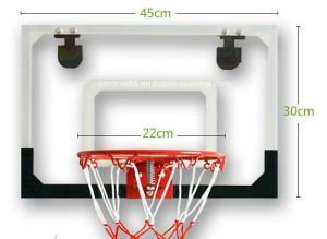 Mini Basketboard Backoard for Kids Play pictures & photos