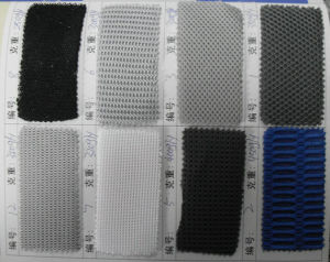 Varioud Design Sandwich Air Mesh Fabrics pictures & photos