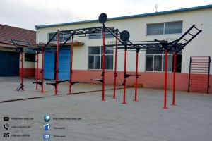 Functional Training Equipment Functional Trainer Functional Training Rig Functional Gym Equipment Functional Exercise Equipment Full Body Functional Exercises pictures & photos