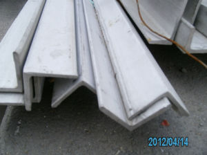 Stainless Steel Angle Bar with High Quality and Good Price