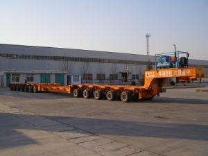 5/6 Axle Line Hydraulic Modular Trailer