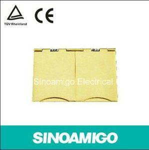Sinoamigo Item Flip up Socket pictures & photos