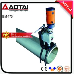Pipe Cold Cutting Hole Drilling and Boring Machine pictures & photos