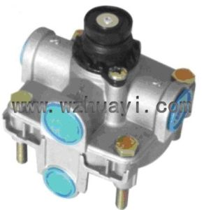 Relay Valve for Trailer (9730110000/9730110050) pictures & photos