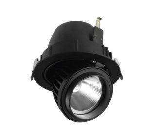 30W Lfl-COB2003COB LED Track Spot Light pictures & photos