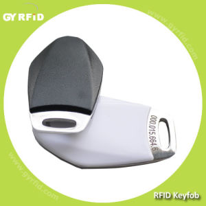 125kHz Em4200, T5577 13.56MHz S50, Door Lock RFID PC Key FOB Card Tags pictures & photos
