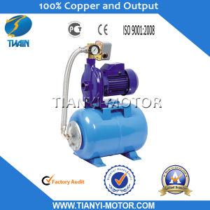 Cpm Water Pump Pressure Control pictures & photos