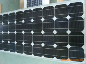 150W Mono Solar Panels to South America, Africa, MID East (GSPV150M) pictures & photos