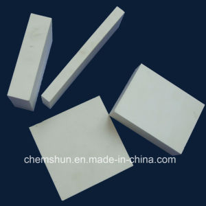 Aluminium Oxide Ceramic Wear Plate as Abrasion Resistant Materials pictures & photos