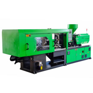 Semi-Automatic Injection Molding Machine pictures & photos
