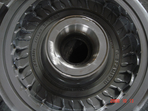 China Experienced Solid Tire Mold (18X7-8) pictures & photos