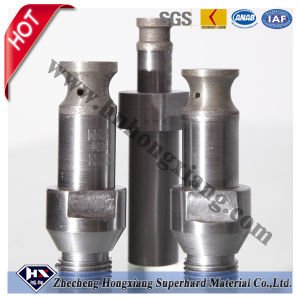 Fast Drilling Speed CNC Arris Router Bit for Glass Milling pictures & photos