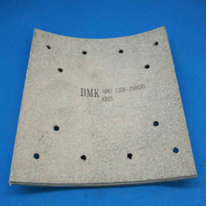 Brake Lining (LH98022) for Hino pictures & photos