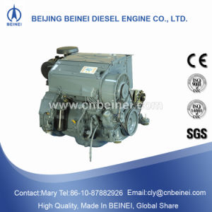 Turbo Charged Air Cooled Beinei Diesel Engine Deutz Bf4l913 pictures & photos