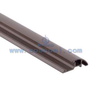 SGS Approved Aluminum Profile with CNC Machining pictures & photos