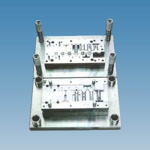 Plastic Injection Mould M004