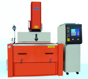 High Quality CNC Die Sking EDM Machine 700*400 pictures & photos