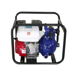 Hwp15h1 High Pressure Water Pump for Garden Use pictures & photos