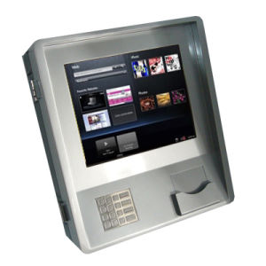 Interactive Kiosk/ Advertising Kiosk /Wall Mounted Kiosk (RYW118)