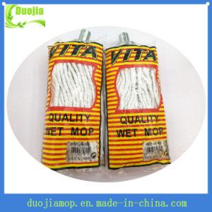 Factory Dust Mop Head Nigeria Cheapest Vita Wet Cotton Mop pictures & photos