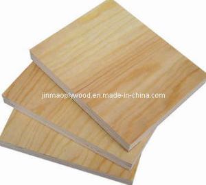 Commercial Plywood (915 x 1830mm, 1220x2400mm)
