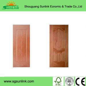 Acrylic Wooden Mdfkitchen Cabinet Door (DM9659) pictures & photos