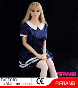 Real Vagina Sex Doll for Men pictures & photos