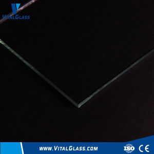 4-12mm Low Iron Ultra/Extra/Super Clear Float Glass pictures & photos