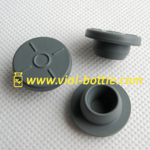 20mm Butyl Rubber Stopper (HVRS007) pictures & photos