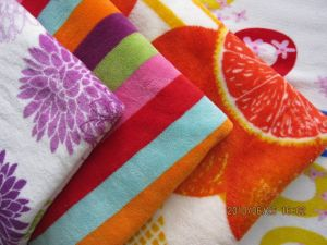 Printed Coral Fleece Blanket/ Micro Plush Blanket (ABBT015)